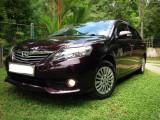 Toyota Allion 2010 Car