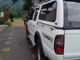 Ford Ranger 2004 Pickup/ Cab