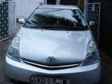 Toyota Priuse 2009 Car