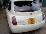 Nissan AK 12 2002 Car