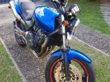 Honda Hornet ch115 2010 Motorcycle
