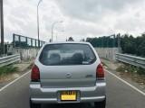 Suzuki Alto Japan 2003 Car