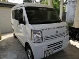 Suzuki Every PA 2017 Van