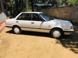 Nissan trad sunny HB-12 1989 Car