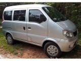 Micro MPV 2013 Van