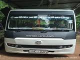 Ashok Leyland Mirt 2016 Bus