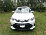 Toyota Axio G grade 2018 Car
