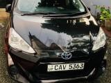 Toyota Toyota Aqua 2015 Car