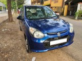 Suzuki ALTO LXI 2015 Car