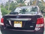 Toyota Axio G grade 2014 Car