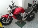 Yamaha FZ 16 2010 Motorcycle
