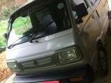 Suzuki omni 2009 Van