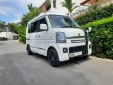 Suzuki Every Full Join 2014 Van