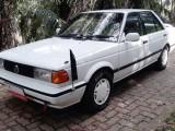 Nissan FB-12 1987 Car