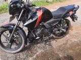 TVS Apache RTR 160 2019 Motorcycle
