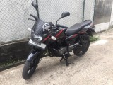 Bajaj Pulsar 150 2018 Motorcycle