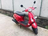 Demak Tropica 2017 Motorcycle