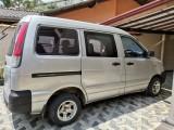 Toyota Kr42 1999 Van