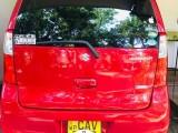 Suzuki Wagon r fx 2015 Car