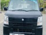 Suzuki Every Full Join 2011 Van
