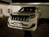 Toyota Land Cruiser Prado 2013 Jeep