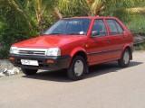 Nissan MARCH K10 1988 Car