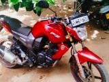 Yamaha FZ - S 2011 Motorcycle