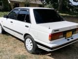 Nissan TRAD SUNNY HB12 1987 Car