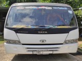 Tata Marcopolo 709 2012 Bus