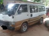 Toyota Hiace 1983 Van