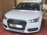 Audi A1 2017 Car