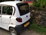 Bajaj Qute 2019 Car