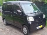Toyota PIXIS VAN 2013 Van