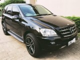 Mercedes Benz ML 350 2006 Jeep