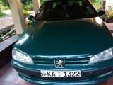 Peugeot 406 D8 1997 Car - For Sale
