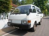 Nissan Vanette 1992 Van - For Sale