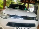 Mitsubishi Outlander PHEV 2013 2013 Jeep - For Sale