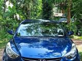 Hyundai Elantra GLS 2011 Car - For Sale