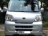 Daihatsu Hijet (TOYOTA PIXIS VAN) 2012 Van - For Sale