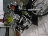 Honda Benly 2002 Motorcycle