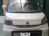 Suzuki Spacia 2015 Van