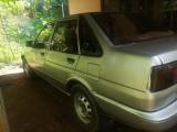 Toyota AE81 1989 Car