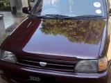 Toyota Starlet Ep-82 1993 Car