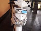 Honda honda dio 2013 Motorcycle