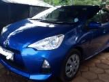 Toyota Aqua  S Grade 2014 Car