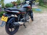 Bajaj Pulsar 150 2017 Motorcycle
