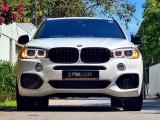 BMW X5 2018 Car