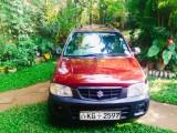 Suzuki alto 2008 Car