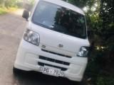 Daihatsu Daihatsu Hijet cargo 2012 Van