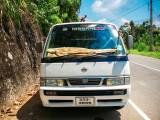 Nissan Caravan 1994 Van